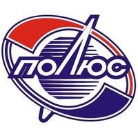 Логотип компании «НПЦ «Полюс»»