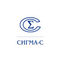 Логотип компании «Сигма-С»