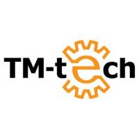 Логотип компании «TM-tech»