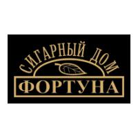 Логотип компании «Сигарный Дом Фортуна»