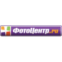 Логотип компании «ФотоЦентр»