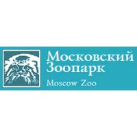 Логотип компании «Московский зоопарк»