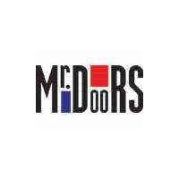 Логотип компании «Mr.Doors»