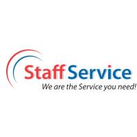 Логотип компании «Staff Service»