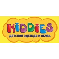 Логотип компании «KIDDIES»