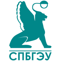 Логотип компании «СПбГЭУ»