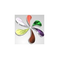 Логотип компании «фрэш-букет-нн»