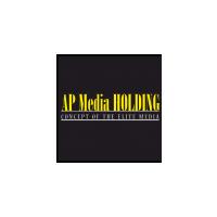 Логотип компании «AP Media Holding»