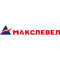 Логотип компании «Макслевел»