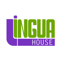 Логотип компании «Lingua House»