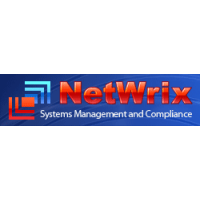 Логотип компании «NetWrix»