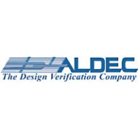 Логотип компании «Aldec-Kharkov»