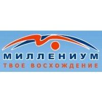 Логотип компании «Миллениум»