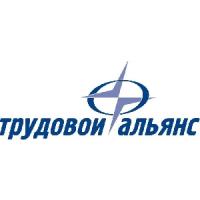 Логотип компании «Трудовой Альянс»