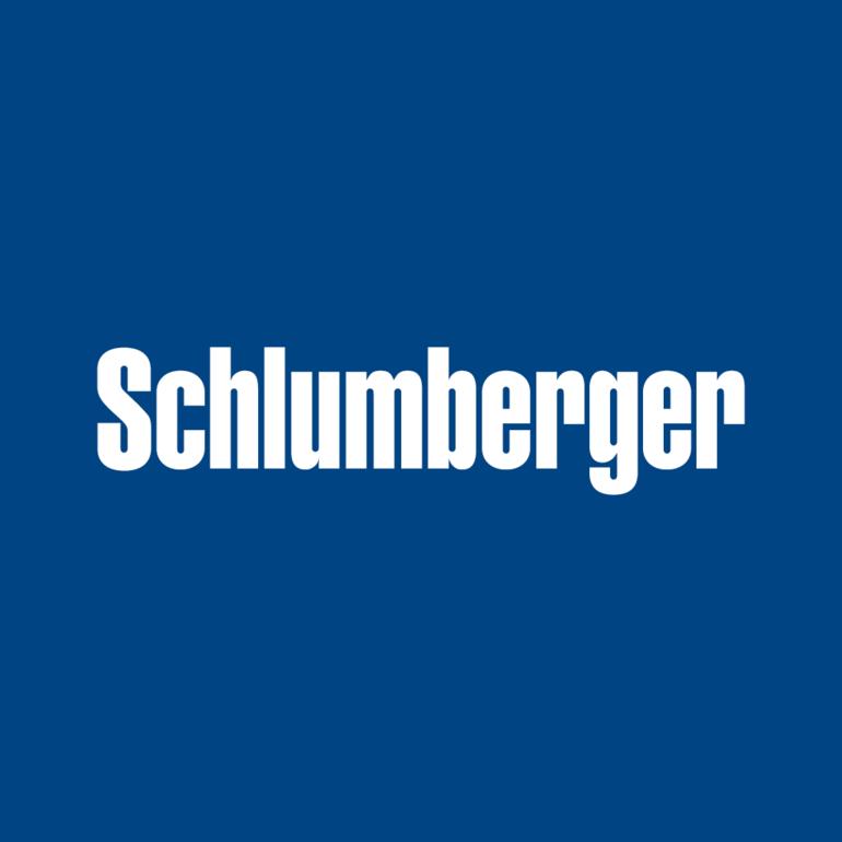 Логотип компании «Schlumberger»