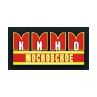 Логотип компании «Московское кино»