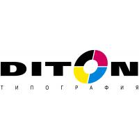 Логотип компании «Дитон»