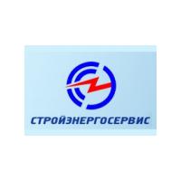 Логотип компании «Стройэнергосервис»