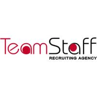 Логотип компании «Team Staff»