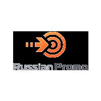 Логотип компании «Russian Promo»