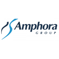 Логотип компании «Амфора - Технологии Качества»