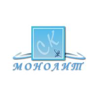 Логотип компании «СК Монолит»