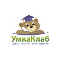 Логотип компании «Центр творчества и развития УмкаКлаб»