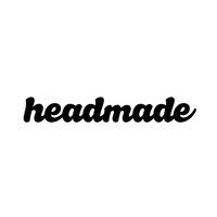 Логотип компании «Headmade»
