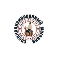 Логотип компании «ИП Ёлкина О.А.»