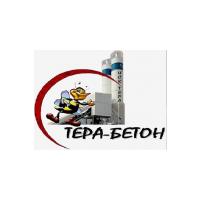 Логотип компании «ТЕРА-Бетон»
