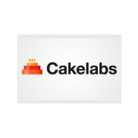 Логотип компании «Cakelabs»