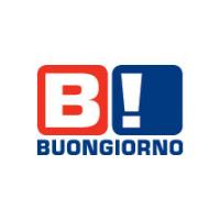 Логотип компании «Buongiorno Rus»