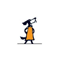 Логотип компании «НЮАНс - одежда для собак»