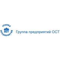 Логотип компании «ОСТ-Аква»