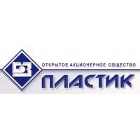 Логотип компании «Пластик»