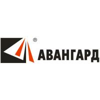 Логотип компании «Авангард-карго»