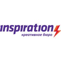 Логотип компании «Креативное бюро Inspiration»