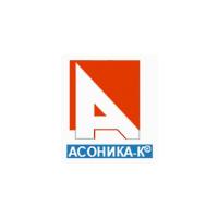 Логотип компании «ASKSoft»