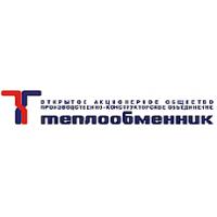 Логотип компании «ПКО Теплообменник»