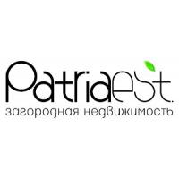 Логотип компании «Patria est»