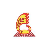 Логотип компании «Серпуховхлеб»