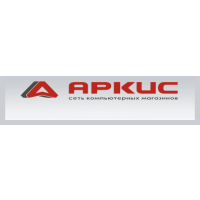 Логотип компании «Аркис»