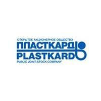 Логотип компании «Пласткард»