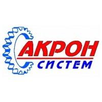 Логотип компании «Акрон-Систем»