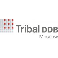 Логотип компании «Tribal DDB Moscow»