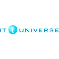 Логотип компании «АйТи Юниверс»
