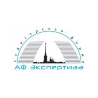 Логотип компании «Аудиторская фирма Экспертиза»
