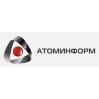 Логотип компании «ЦНИИАТОМИНФОРМ»