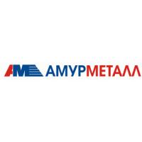 Логотип компании «Амурметалл»