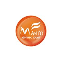 Логотип компании «Манго»